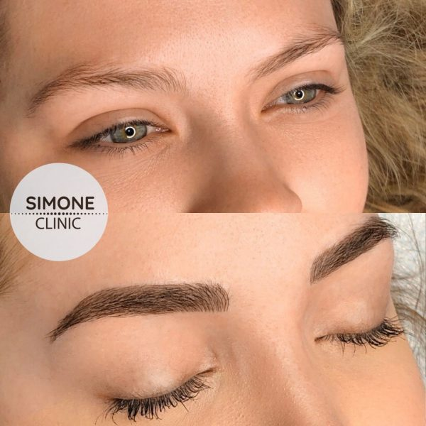 Microblading | Semi Permanent Makeup Eyebrows