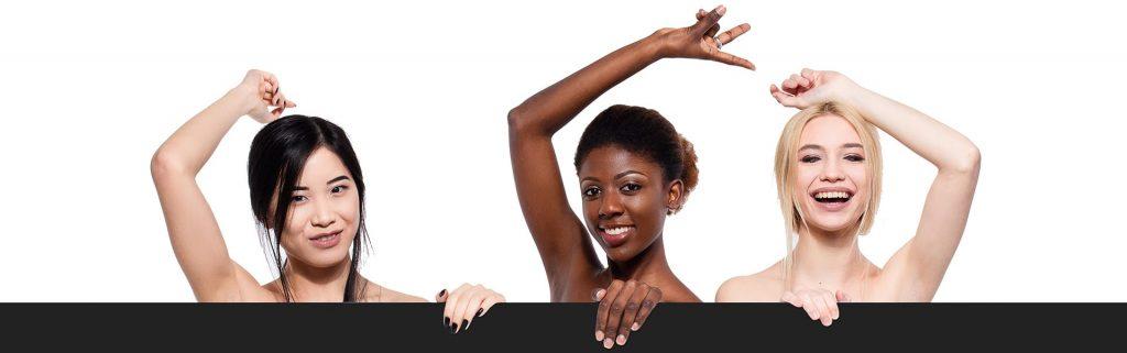 Soprano Ice Laser Hair Removal | Simone Clinic